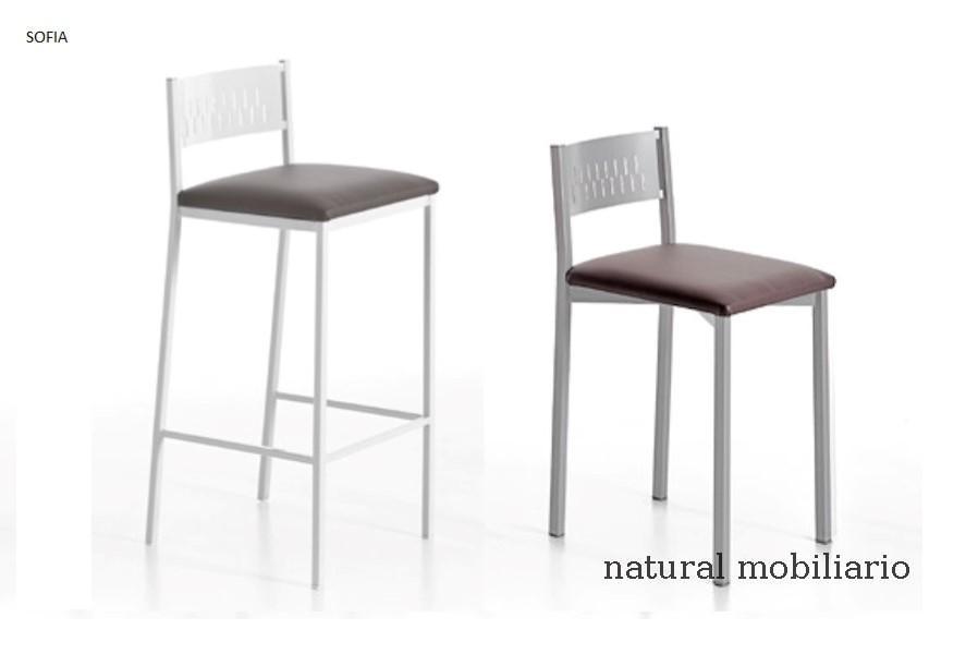 Muebles Mesas de cocina taburetes 1-32-763