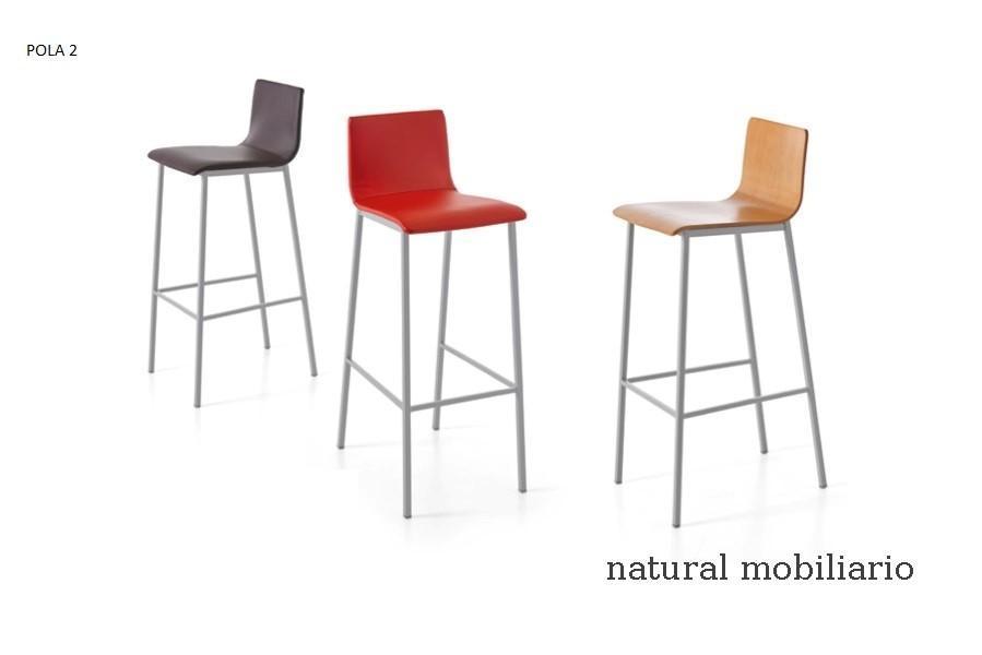 Muebles Mesas de cocina taburetes 1-32-761