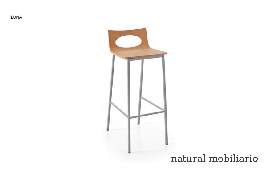Muebles Mesas de cocina taburetes 1-32-755