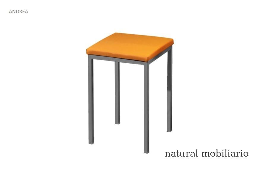 Muebles Mesas de cocina taburetes 1-32-750
