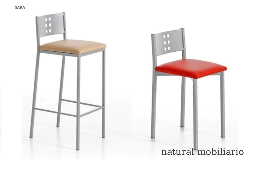 Muebles Mesas de cocina taburetes 1-32-762