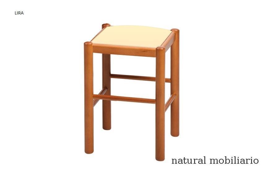 Muebles Mesas de cocina taburetes 1-32-754