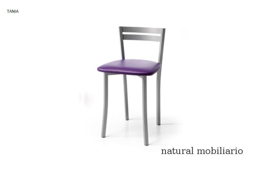 Muebles Mesas de cocina taburetes 1-32-764