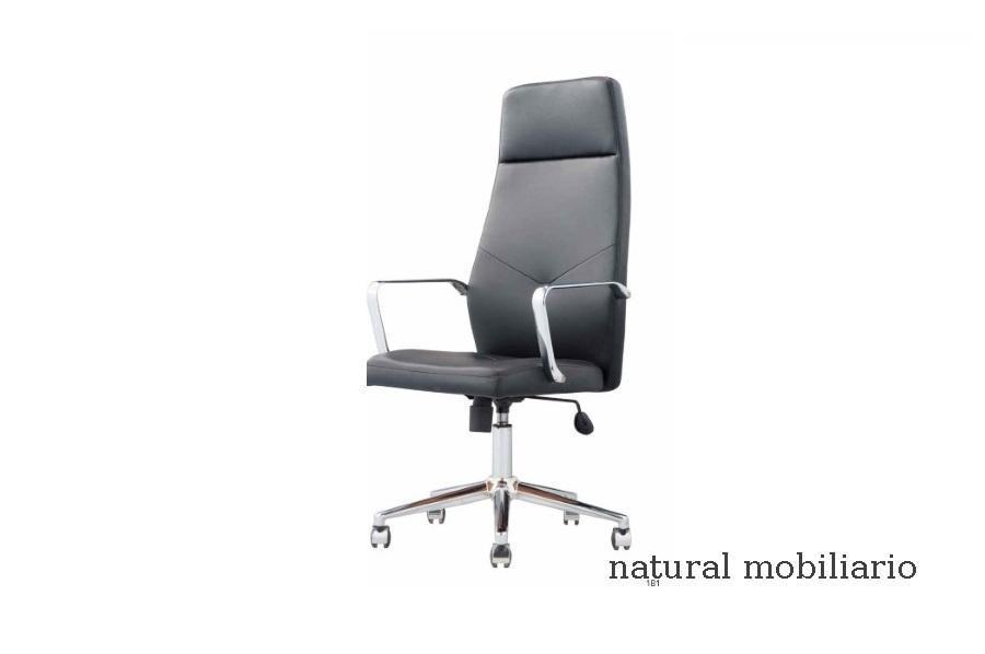 Muebles Sillas de oficina silla oficina mavi 22-750