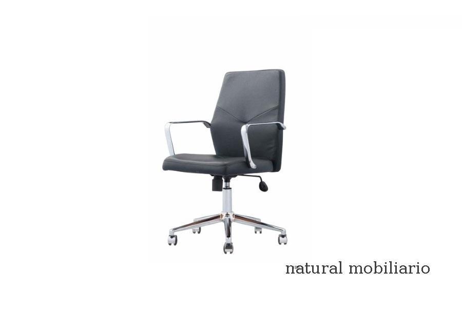 Muebles Sillas de oficina silla oficina mavi 22-751