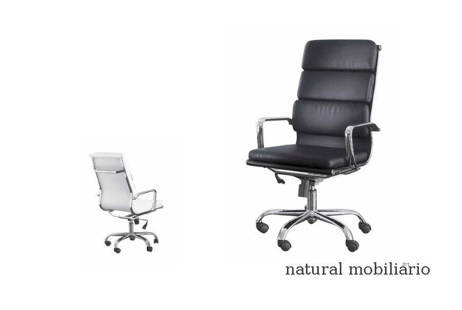 Muebles Sillas de oficina silla oficina mavi 22-765