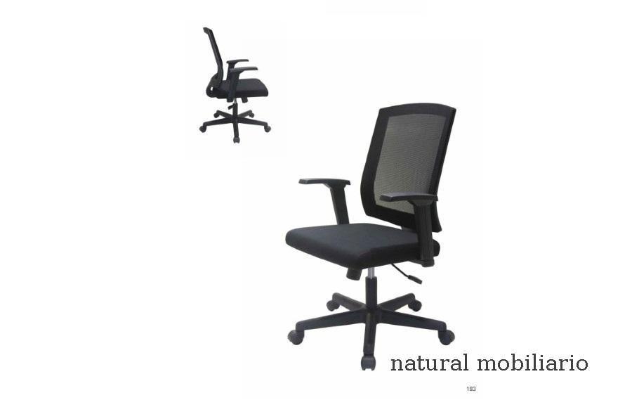 Muebles Sillas de oficina silla oficina mavi 22-756