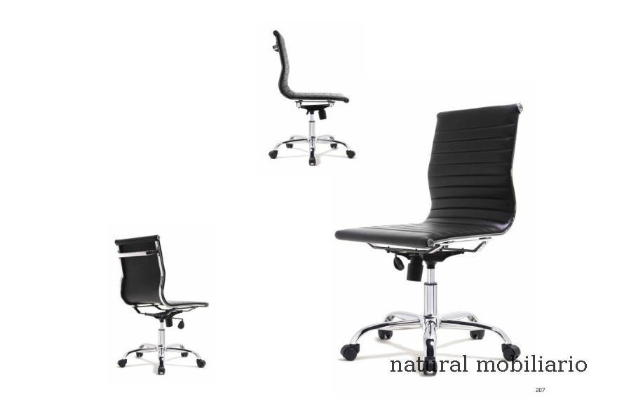 Muebles Sillas de oficina silla oficina mavi 22-763