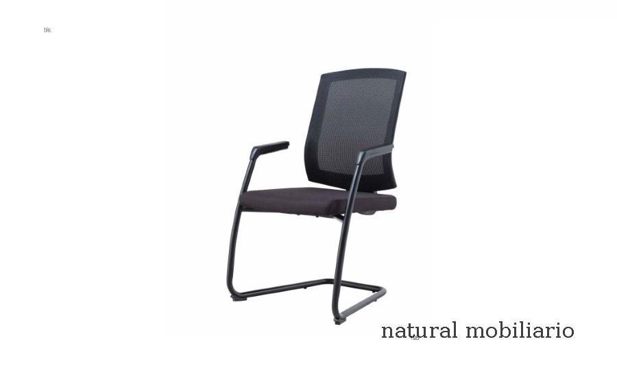 Muebles Sillas de oficina silla oficina mavi 22-757