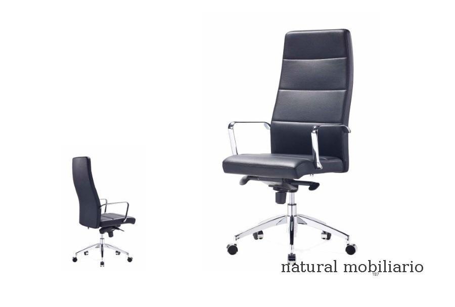 Muebles Sillas de oficina silla oficina mavi 22-758