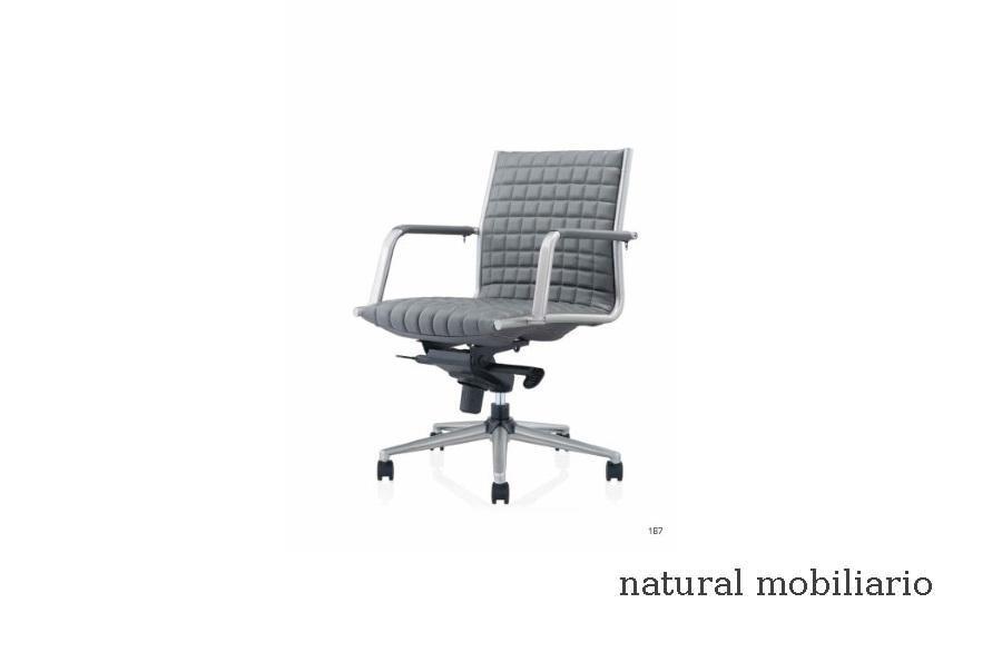 Muebles Sillas de oficina silla oficina mavi 22-753