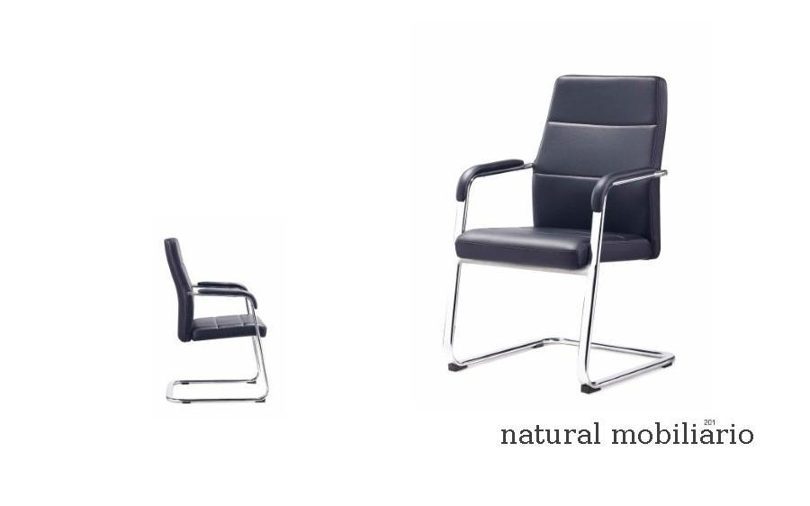 Muebles Sillas de oficina silla oficina mavi 22-760