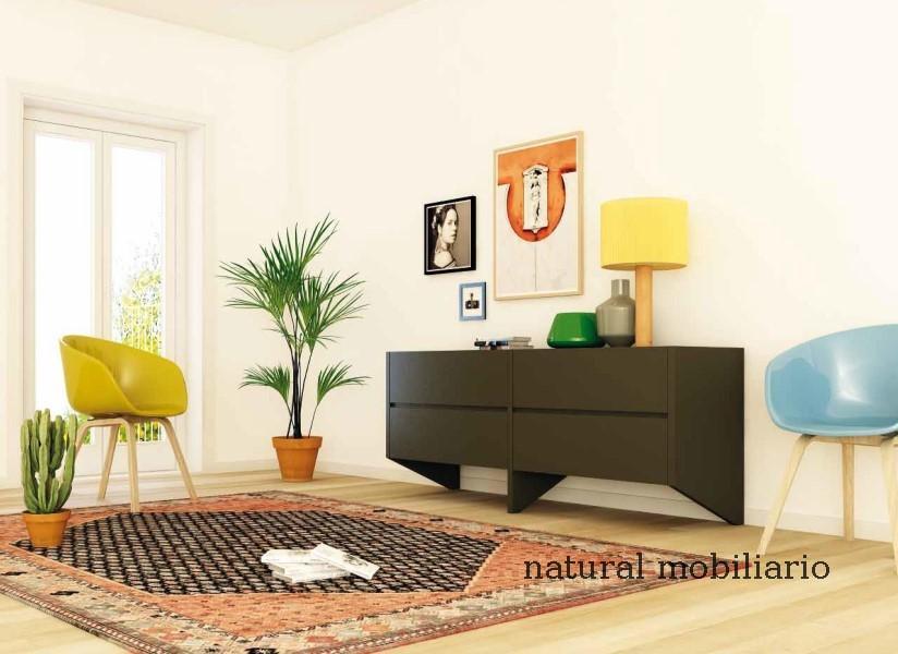Muebles Aparadores aparador chapa natural lacado deco2-42-857