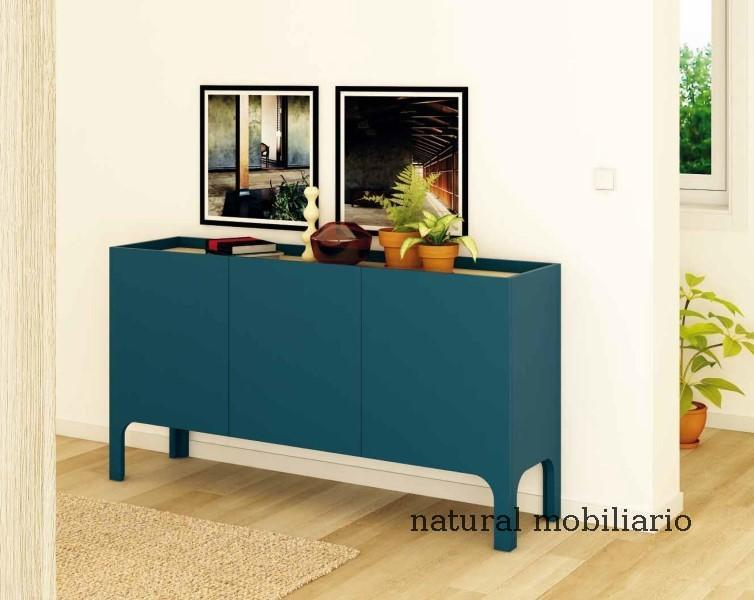 Muebles Aparadores aparador chapa natural lacado deco2-42-855