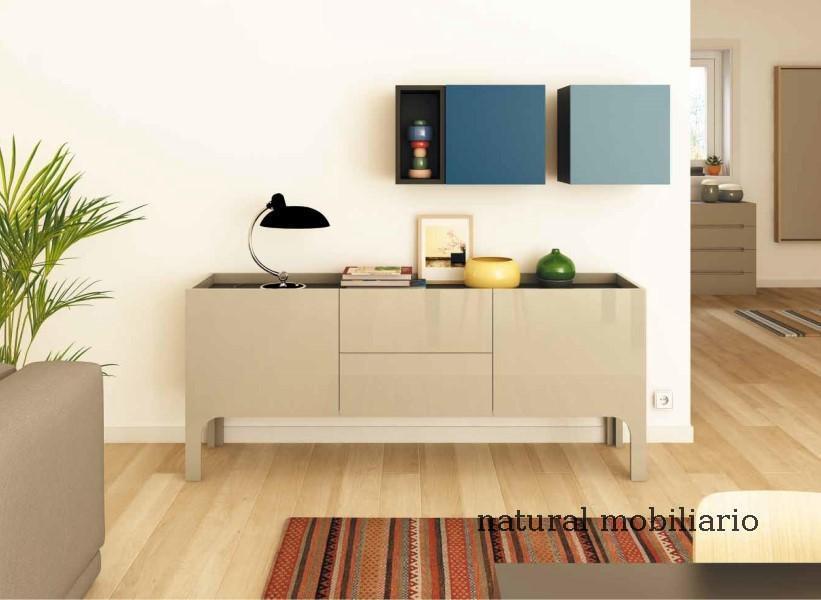 Muebles Aparadores aparador chapa natural lacado deco2-42-856