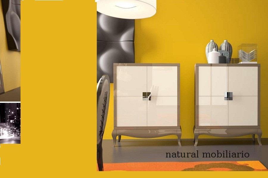 Muebles Aparadores aparador chapa natural lacados eban1-34-1050