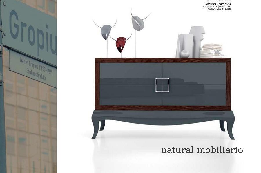 Muebles Aparadores aparador chapa natural lacados eban1-34-1051
