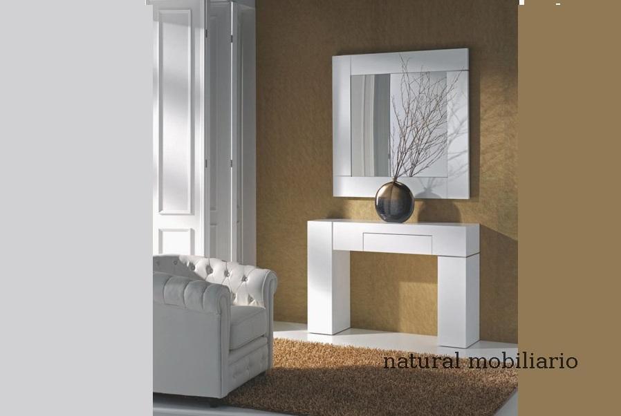 Muebles Recibidores recibidor lacado nach 1-364-563