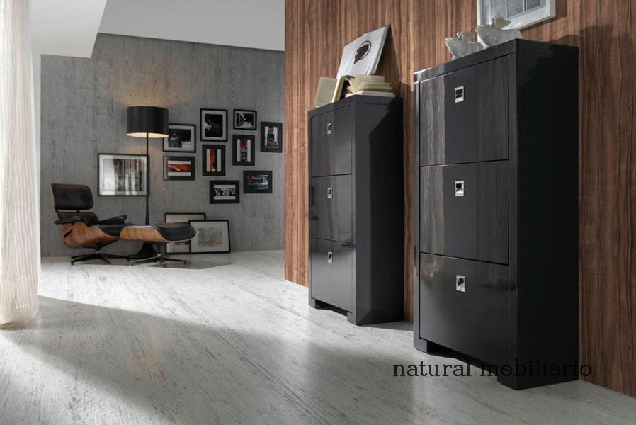 Muebles Recibidores recibidor lacado nach 1-364-558