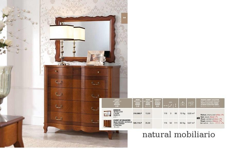 Muebles Recibidores recibidor clasico pana 22-670