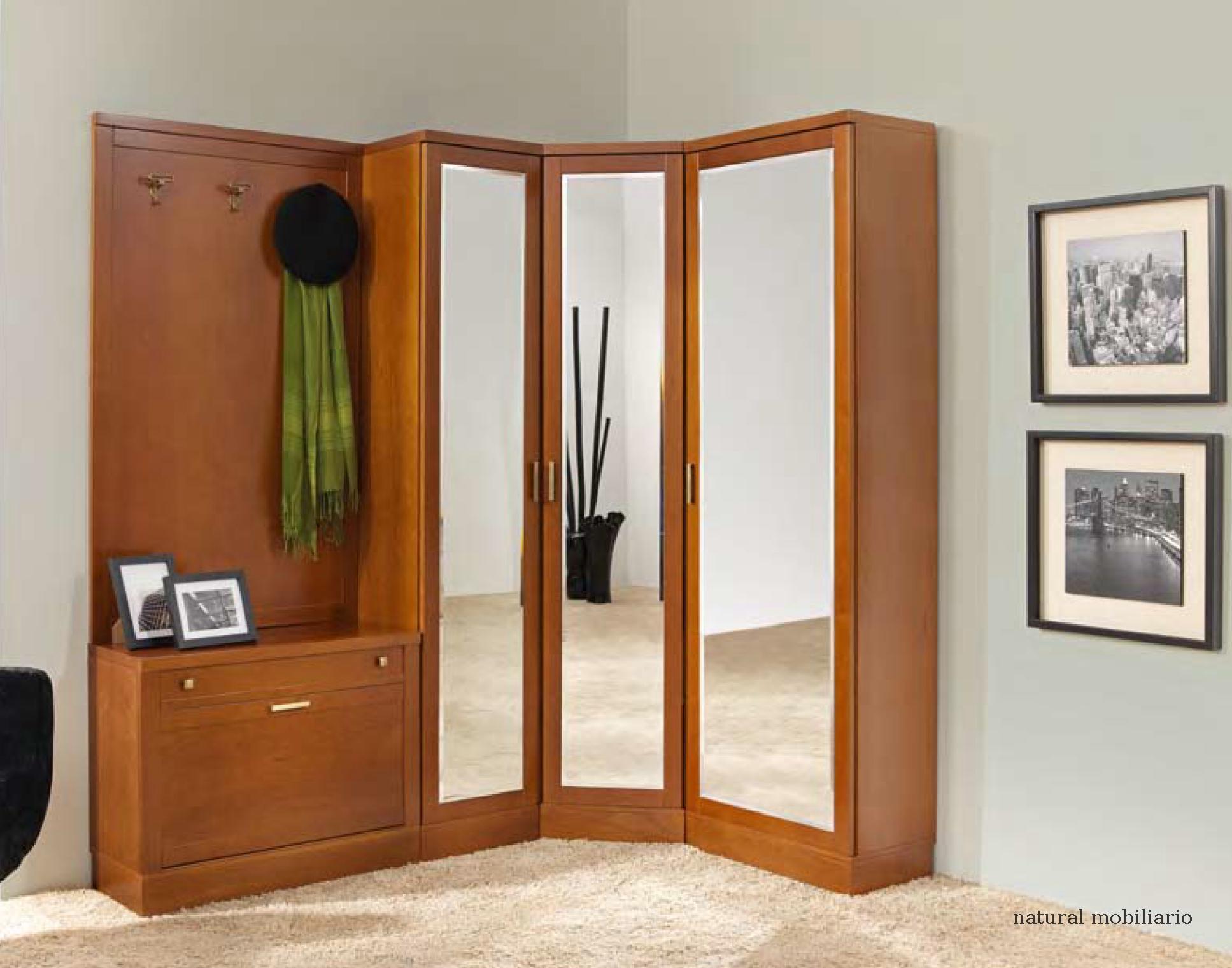 Muebles Recibidores recibidor clasico pana 22-668