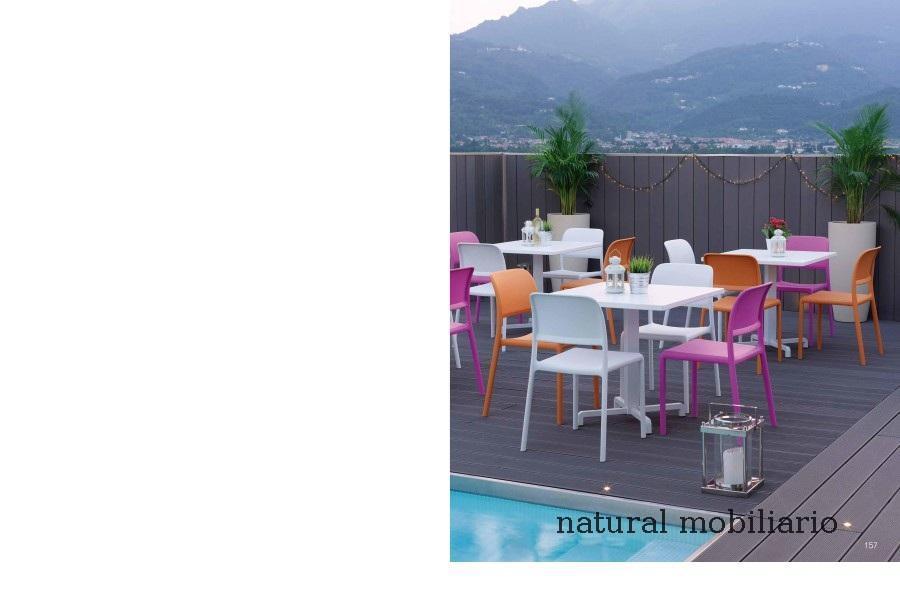 Muebles  terraza jardin playa mavi 22-567