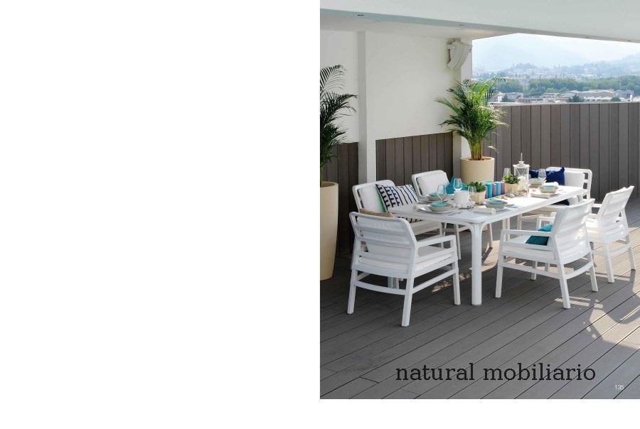 Terraza y jard n 1 murcia natural mobiliario for Muebles jardin murcia