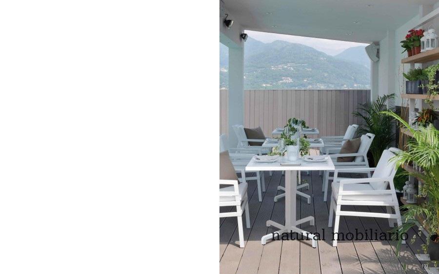 Terraza y jard n murcia natural mobiliario for Mobiliario jardin terraza