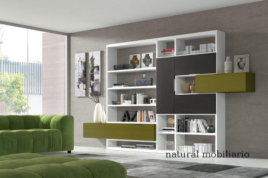 Muebles Librerias librer�a moderna alco 0-836-510