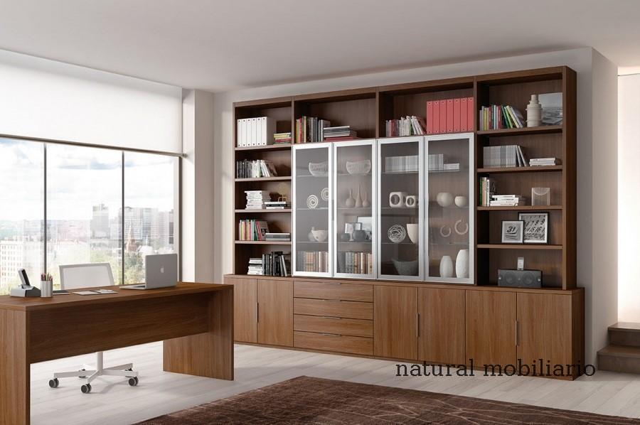 Muebles Librerias librer�a moderna alco 0-836-508