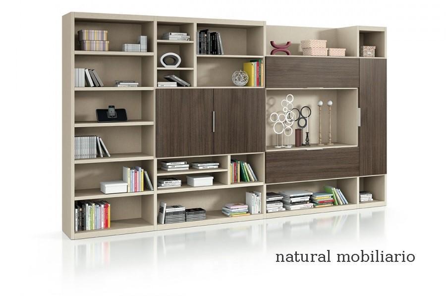 Muebles Librerias librer�a moderna alco 0-836-505