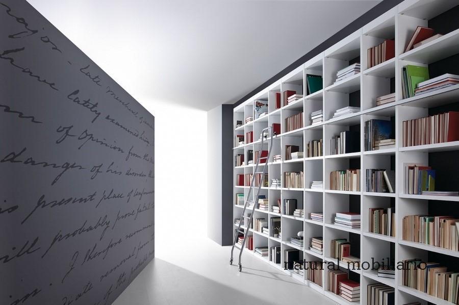 Muebles Librerias librer�a moderna alco 0-836-500
