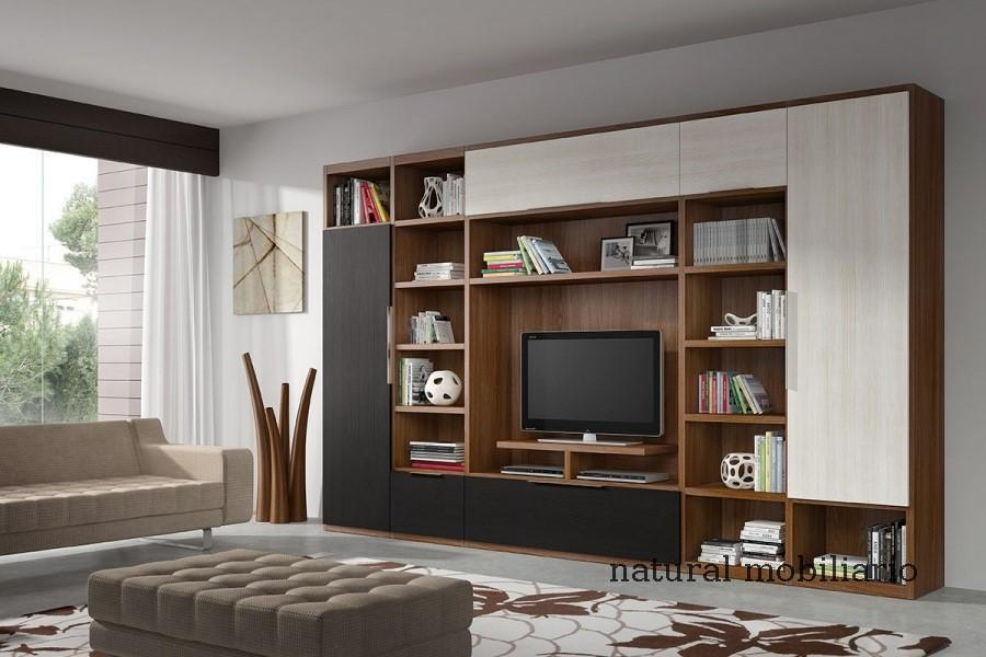 Muebles Librerias librer�a moderna alco 0-836-504