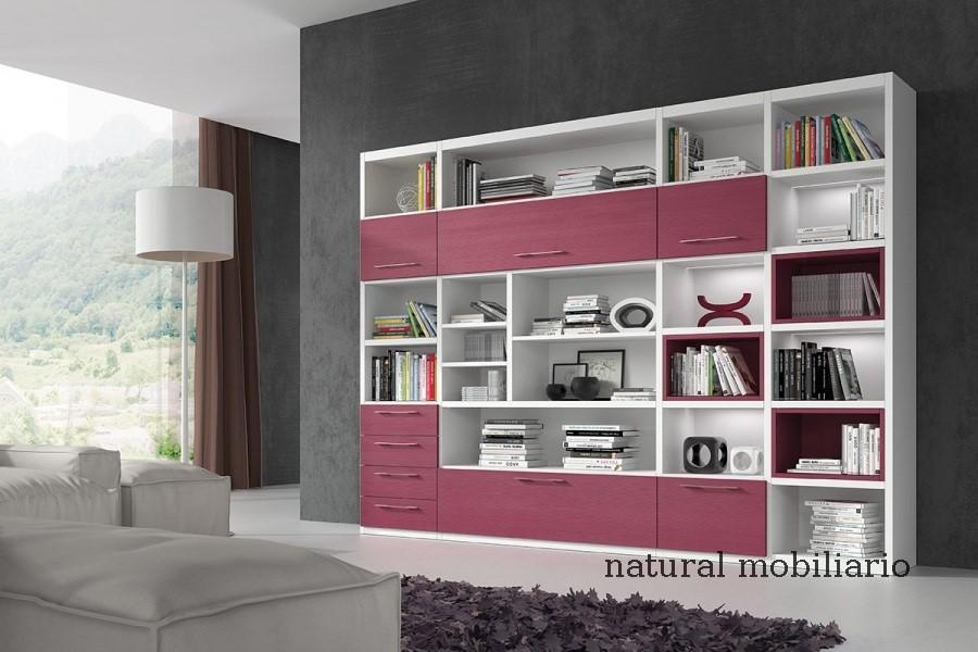 Muebles Librerias librer�a moderna alco 0-836-502