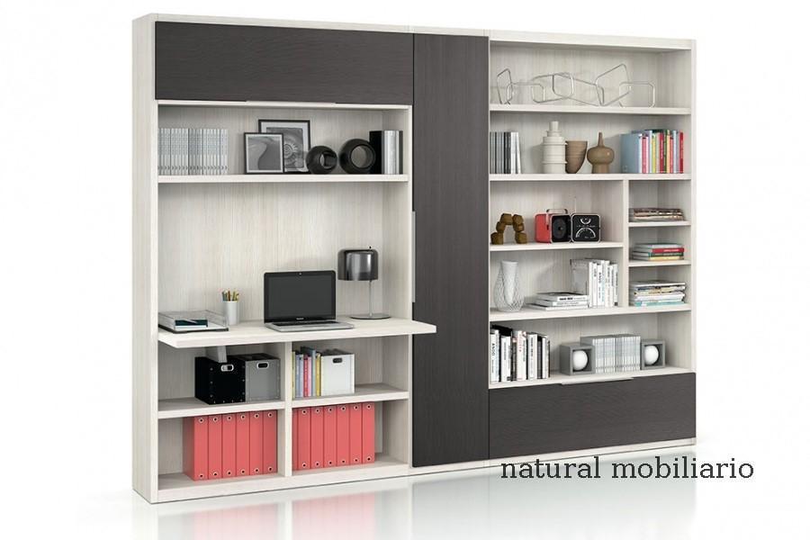 Muebles Librerias librer�a moderna alco 0-836-513