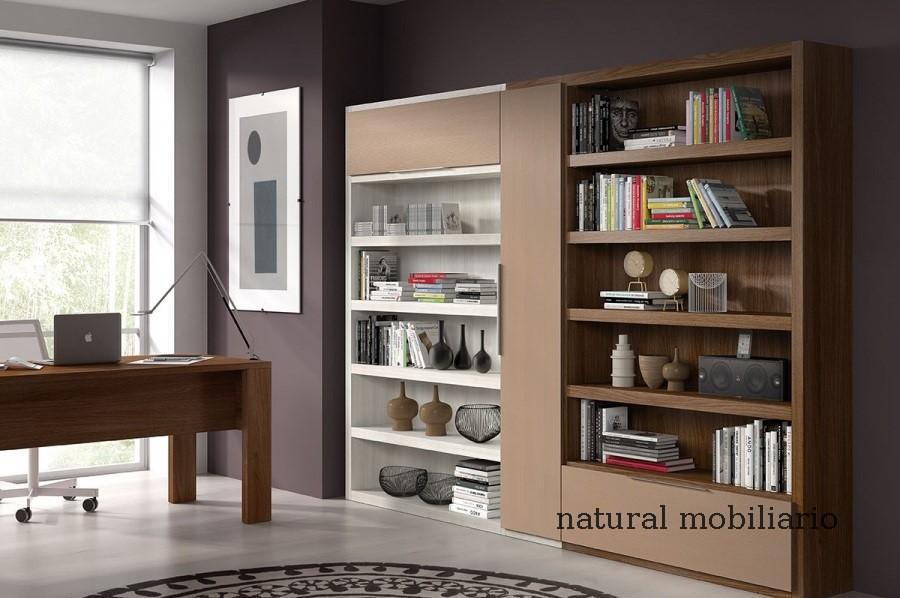 Muebles Librerias librer�a moderna alco 0-836-506