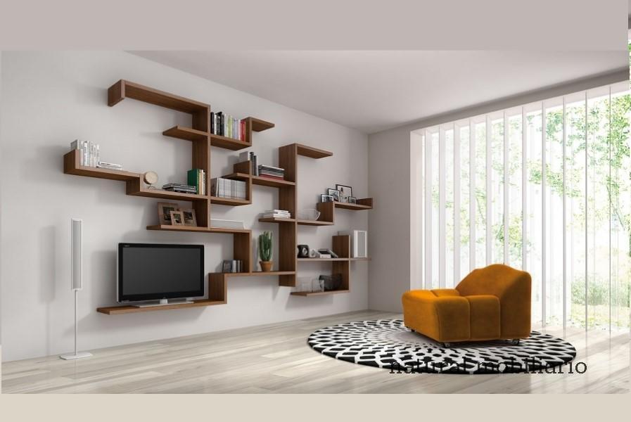 Muebles Librerias librer�a moderna alco 0-836-515