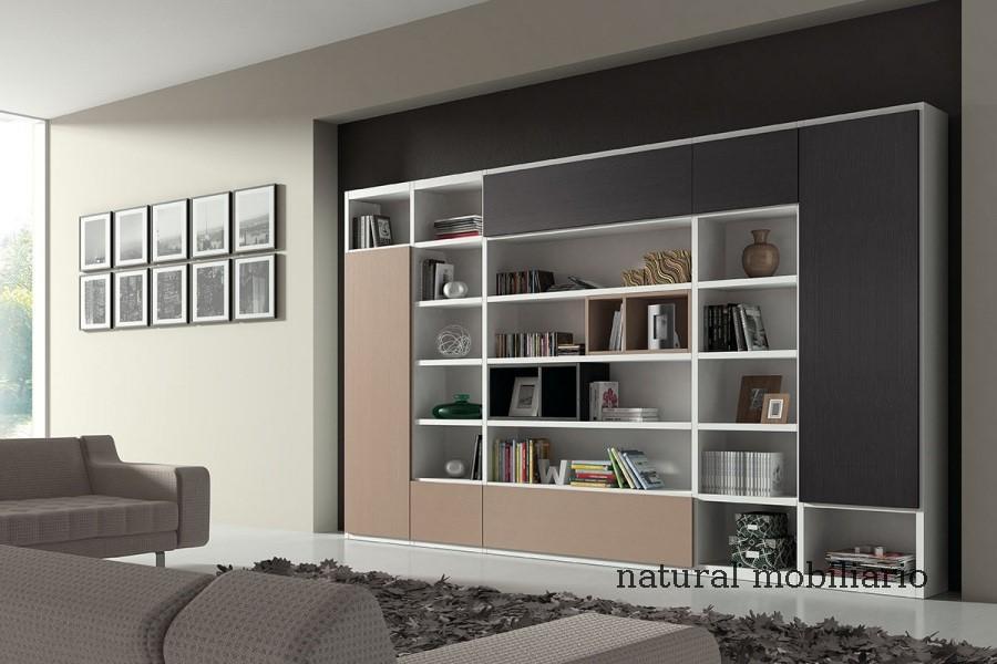 Muebles Librerias librer�a moderna alco 0-836-501