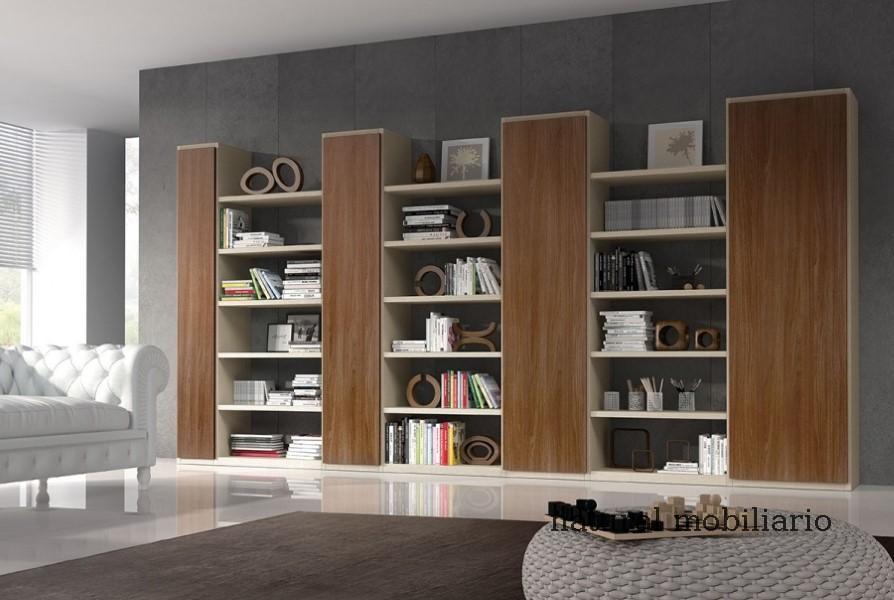 Muebles Librerias librer�a moderna alco 0-836-511
