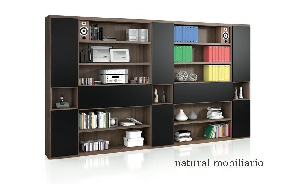 Muebles Librerias librer�a moderna alco 0-836-503