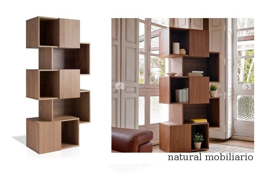Muebles Librerias librer�a moderna cerd 22-556