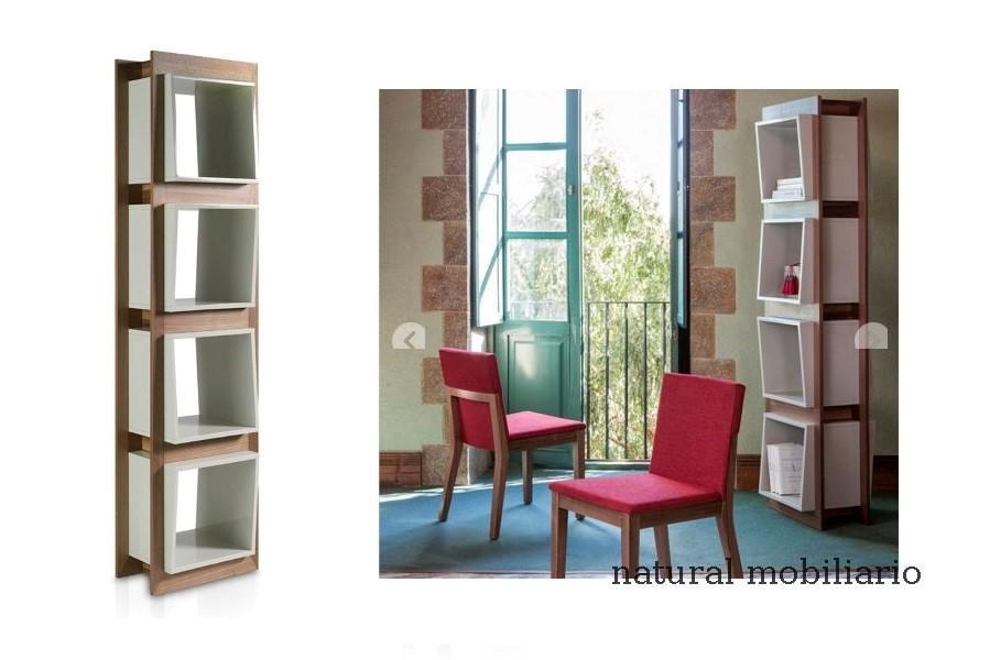 Muebles Librerias librer�a moderna cerd 22-554