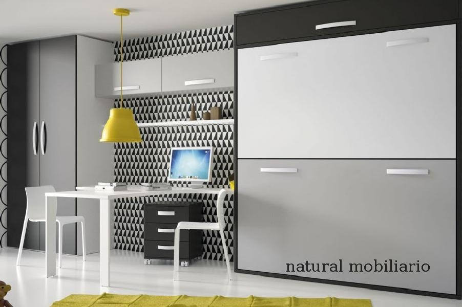 Muebles  juvenil moderno jjp 1-238-509