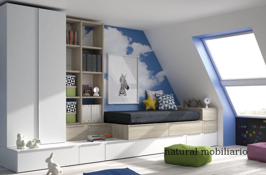 Muebles  juvenil moderno jjp 1-238-505