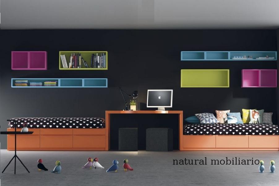 Muebles  juvenil moderno jjp 1-238-507