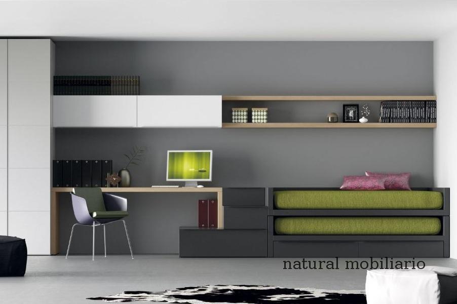 Muebles  juvenil moderno jjp 1-238-512