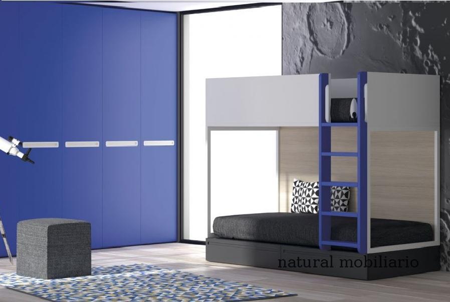 Muebles  juvenil moderno jjp 1-238-502