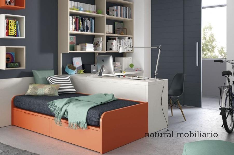 Muebles  juvenil moderno jjp 1-238-511