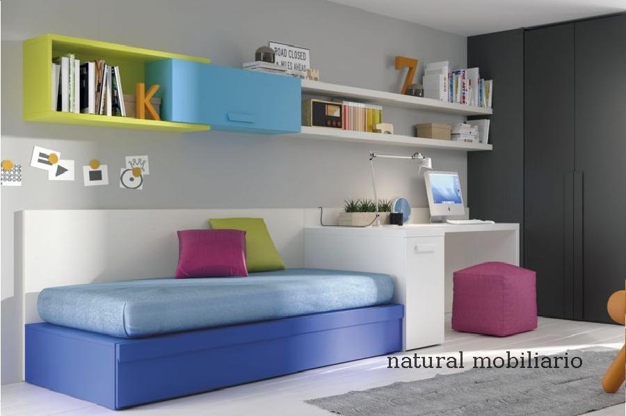 Muebles  juvenil moderno jjp 1-238-500