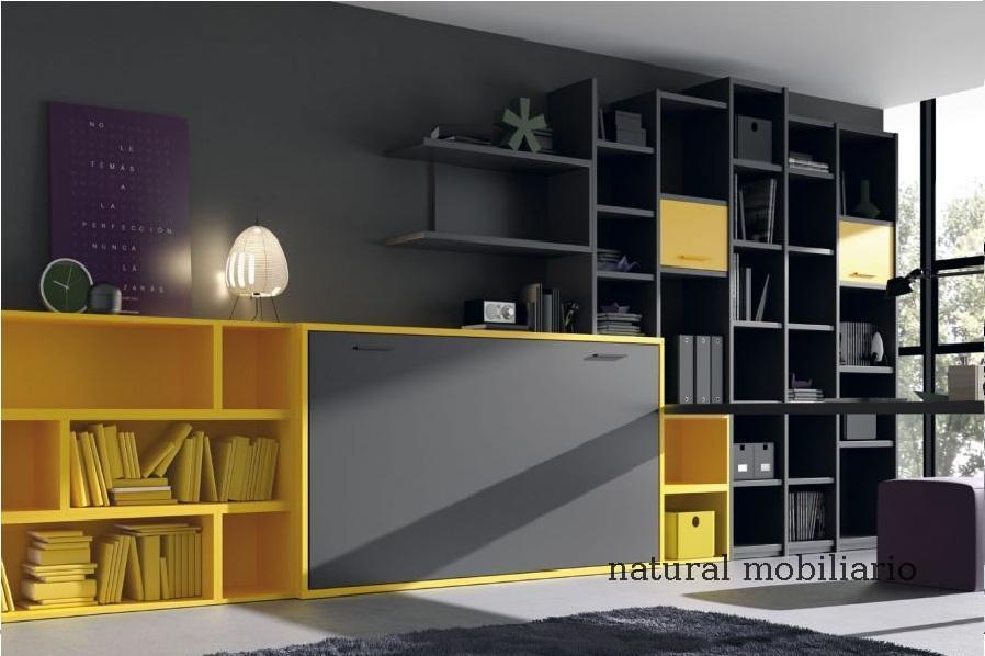 Muebles  juvenil moderno jjp 1-238-508